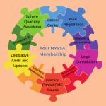 Your NYSSA Membership